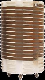 High-Q RF Coil Construction Techniques